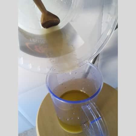Paso a paso elaboración jabón casero